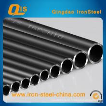 En Standard S235jr Kohlenstoff nahtloses Stahlrohr