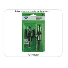 Lock Installation Kit with Blister Card