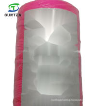 Pink High Tenacity PE/PP/Polyester/Nylon Plastic Twisted/Braided/Baler/Thread/Packing Line/Fishing Net Twine (210D/380D) by Spool/Reel/Bobbin/Hank