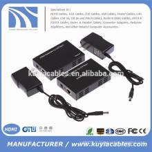 HDMI Extender sur Single cat6 jusqu'à 50m