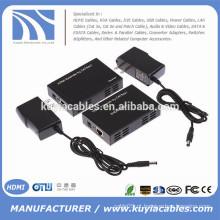 HDMI Extender sobre Single cat6 até 50m