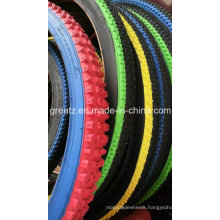 Supply Color Bicycle Tyres with Good Price