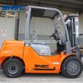 Hydraulic 3 Ton Diesel Forklift Truck FD30 Price