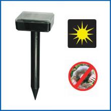 Repelente de topo solar / Repeller de serpiente solar-Guardia exterior