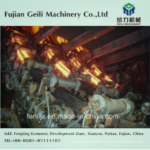 Billet/Bloom Continuous Casting Machine (CCM)