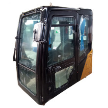 Excavator spare parts driving cabin for Sany SY215-8