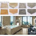 Sol en céramique 600X600 800X800 Revêtement de sol en granit