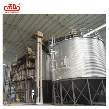 Best Price Top Quality Pig Feed Production Line