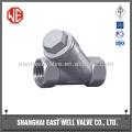 East Well filtro, parafuso termina, vedação de metal, fabricante líder profissional em Xangai