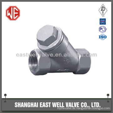East Well Sieb, Schraubenden, Metalldichtung, professionelle führende Hersteller in Shanghai