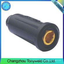 Conexão de cabo de solda fêmea 10-25mm2