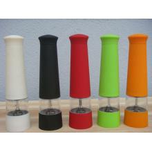 Plastic Manual Pepper Mill (CL1Z-F47)