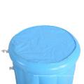 bottle shape Inflatable ice bucket