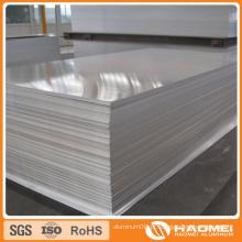 1100 Folha de sublimação de alumínio com bom preço