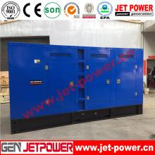 Двойной дизельный генератор Doosan Engine 275kVA