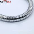 GutenTop высокое качество 304 нержавеющей стали кухонный кран впускной плетеный гибкий шланг