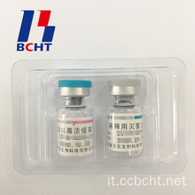 Bulk of Varicella Vaccine Live Attenutated