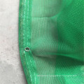 Golder supplier made construction building scaffolding mesh for USA market