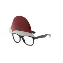 Barato al por mayor lindo niños regalos de Navidad Gafas
