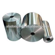 Hoja de aluminio shesha de aluminio