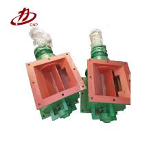 Válvula rotativa / válvula de descarga de polvo, válvula rotativa de esclusa de aire
