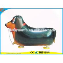 2016 perro de juguete de bala de mascota de venta caliente para el regalo de Christms