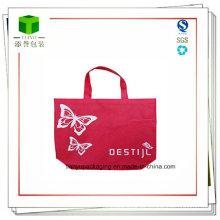 Bolso de compras no tejido, respetuoso del medio ambiente, disponible en varios tamaños y colores