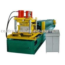 Máquina de formação de rolo de aço C purling