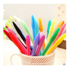 Promotional Highlighter Maker Fluorescent Pen, Pen with Normal Size