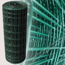 PVC Coated Welded Wire Mesh for Chicken