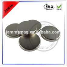disc magnets diametric 15mm