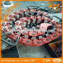 Collier de serrage API Collier de sécurité