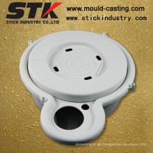 SLA Modellierung, 3-D Laser, Rapid Prototyp