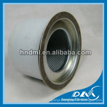 DEMALONG Supply Filter Element Air Compressor Oil and Gas Seperation Filter Cartridge 23545841 Air Oil Seperation Filter