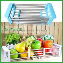 Stainless Steel Pull out Kitchen Accessories for Dishes