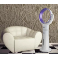 Wholesale 12 inch ABS Portable Bladeless Humidifier Fan