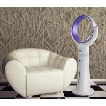 Ventilador Bladeless alto da torre ereta com umidificador, ventilador com água