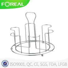 Küchentischständer Glasbecherhalter