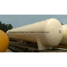 Tanque de amônia líquido 200 M3