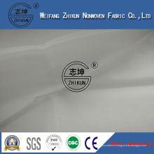 Tissus non-tissés hydrophiles de pp / tissu non-tissé imperméable / non-tissé pour la couche-culotte