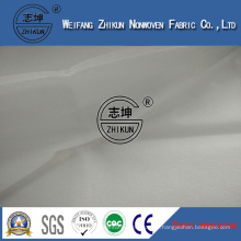 SMS No Hydrophobic 100% PP Spunbond Nonwoven Fabric for Baby Diaper