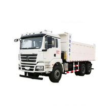 Shacman trucks Competitive price China heavy duty dump truck tipper truck