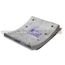 MAZ Brake Lining 5336-3501105