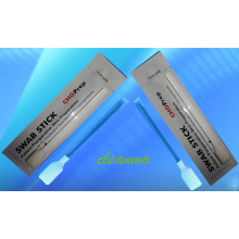 Bastoncillo de Gluconato de Clorhexidina al 2%, Alcohol Isopropílico al 70% (IPA)