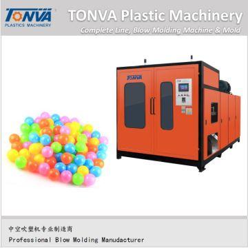 Máquina automática da esfera da esfera do mar que faz a máquina para PE / PVC