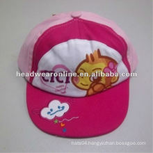 Fashion cotton kid caps children hat