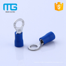 New promotion Insulated copper ring terminal ends
