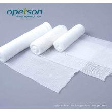 Chirurgische PBT Bandage mit Ce und ISO genehmigt