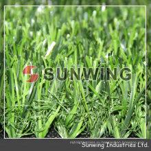 В отеле sunwing искусственная трава растения искусственная трава для крытого украшения