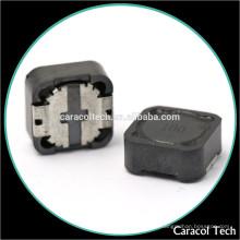 SMD FCDH0602-181M 180uh Leistungsinduktor 0.26A für LCD-Fernsehapparat